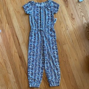 Old Navy NWT Jumpsuit